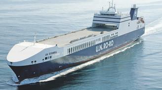 U.N. Ro-Ro, yeni Ambarlı terminaliyle iki günlük gecikmelere son verecek