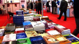 Karadeniz'in ilk kitap fuarı açılıyor