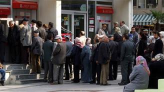 Emeklilerin bankası değişiyor