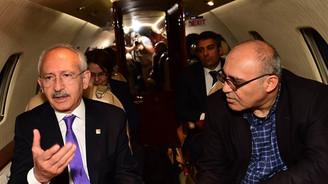 Kılıçdaroğlu: 1. sınıf demokrasi yılda 40 milyar $ çeker