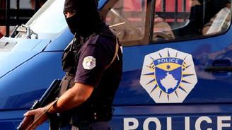 Özel polis kuvvetleri sınıra gönderildi