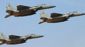 Yemen'e hava saldırısı: 90 ölü