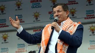 Davutoğlu'ndan 'kaset' tepkisi