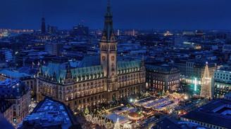 Almanya, 2014'te Türkiye'den 638 bin turist ağırladı
