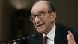 Greenspan: Piyasalar sarsılacak