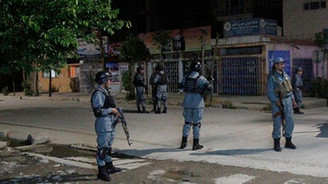 Misafirhaneye silahlı baskın: 5 ölü