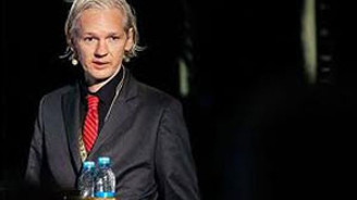 Assange, İsveç'e iade ediliyor