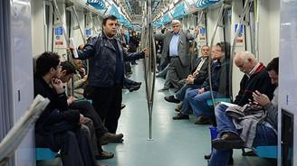 İstanbulluyu raylar sırtladı