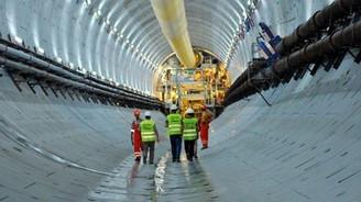 Avrasya Tüneli Projesi'ne, EBRD'den ödül