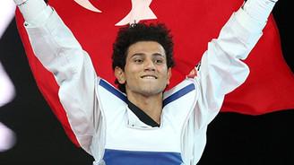 Türk sporcu dünya şampiyonu!