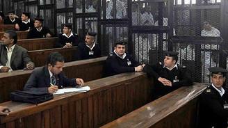 Mısır'da 6 kişi idam edildi