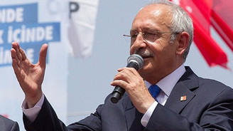 Kılıçdaroğlu: En pahalı mazotu Türk çiftçisi kullanıyor