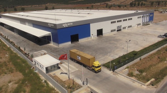 Meko Metal, otomotive 80 milyonluk yatırım yaptı