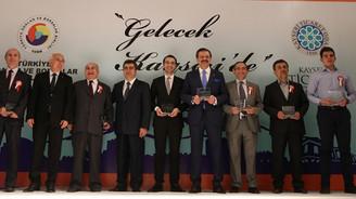 'Zenginleşme için Anadolu'nun dört yanından girişimci çıkacak'