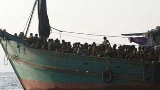 'Boğulsalar da göçmenleri kurtarmayın'