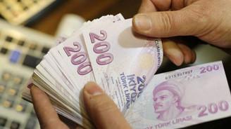 Hazine 4,2 milyar lira borçlandı