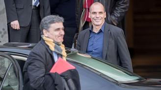 Varoufakis: Alacaklılar ile bir anlaşma çok yakın