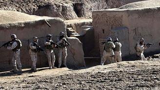 Taliban operasyonları: 60 ölü