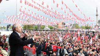 Kılıçdaroğlu: Şeker fabrikaları özelleştirilmeyecek