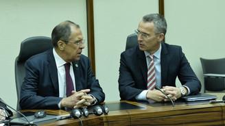 NATO Rusya'nın askeri tatbikatlarından endişeli