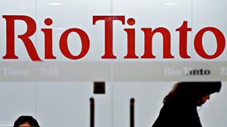 Rio Tinto, Asya ile karını katladı