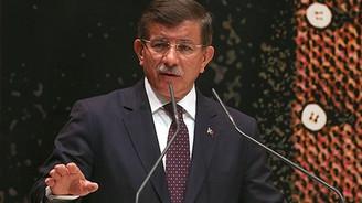 Davutoğlu: TÜSİAD hesap versin