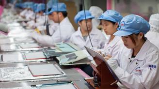 Çin'de sanayi şirketlerinin karları geriledi