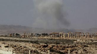 IŞİD antik Palmira'yı ele geçirdi