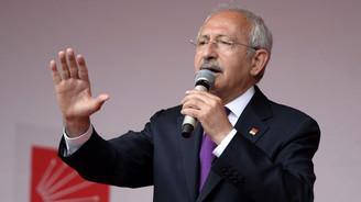 Kılıçdaroğlu, Saray'a davet edildi