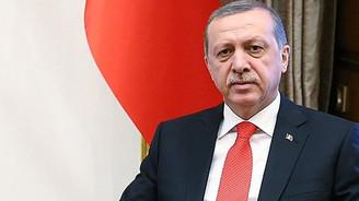 Erdoğan'dan seçim sonrası bir ilk