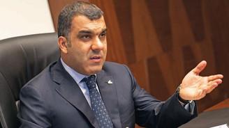 """""""Anadolu'daki KOBİ'ler teknolojiyle tanışmalı"""""""