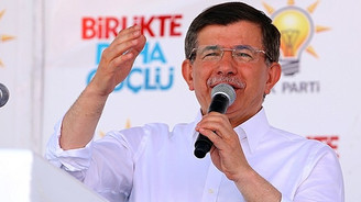 Davutoğlu: Öksüz ve yetim çocuklara 100 lira ödeme yapılacak