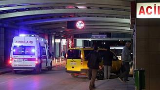 Diyarbakır'da patlayıcı infilak ettirildi: 1 ölü