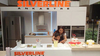 Silverline beş yılda 10 milyon mutfağa girecek