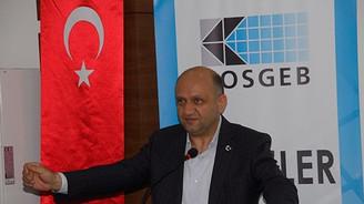 Bakan'dan 26 OSB'ye 'doğalgaz' müjdesi