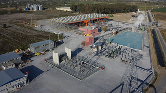 GÜRİŞ'ten jeotermale dev yatırım