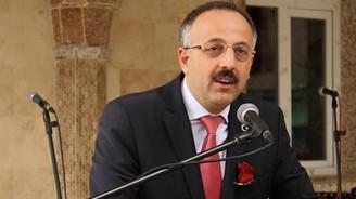 Saldırıya uğrayan AK Partili Başkan öldü!