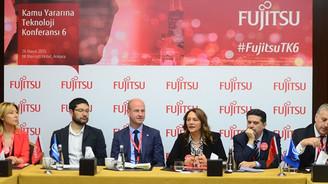 Fujitsu, Türkiye'ye yatırım yapacak