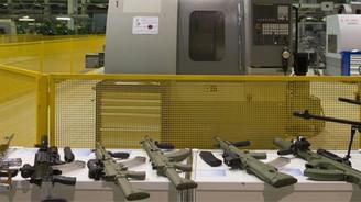Rusya'dan 80 milyon dolarlık silah satışı