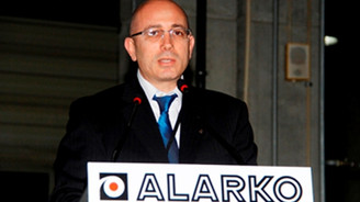 Alarko'da yönetim değişikliği
