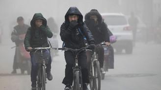 Çin ekonomisinin önündeki en büyük engel çevresel sorunlar