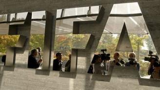 FIFA'da büyük skandal