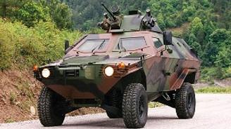 Nurol, Malezya'ya zırhlı araç satacak