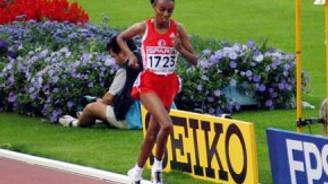 Türk atletler bu yıl rekora koştu