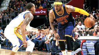 NBA'de final maçları başlıyor