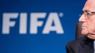 Blatter'in istifası FBI'yı harekete geçirdi