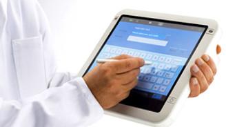 """""""Tablet"""" PC için Arçelik ve Vestel işbirliği"""