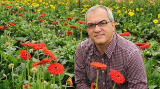 'Çiçek'ten cari açık 100 milyon $'a gidiyor