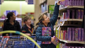ABD'de tüketici güveni yükseldi