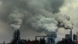Türkiye 'havayı en az kirleten' 2. OECD ülkesi
